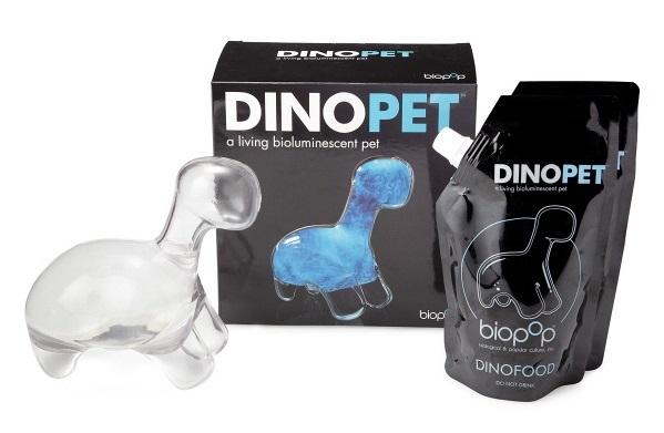 BioPop Dino Pet Review