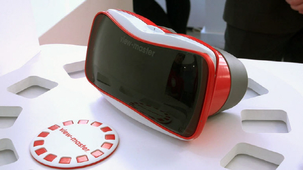 Virtual Reality View Master Review