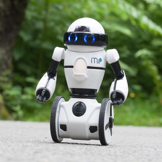 WowWee MiP Robot Review