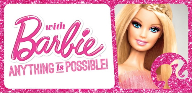 Barbie and Mattel - Top Toy Brands