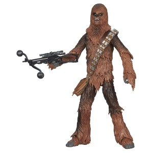 Star Wars The Black Series Chewbacca 6 Inch Figure