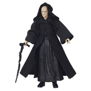 Star Wars The Black Series Emperor Palpatine Action Figure 11 6 Inches