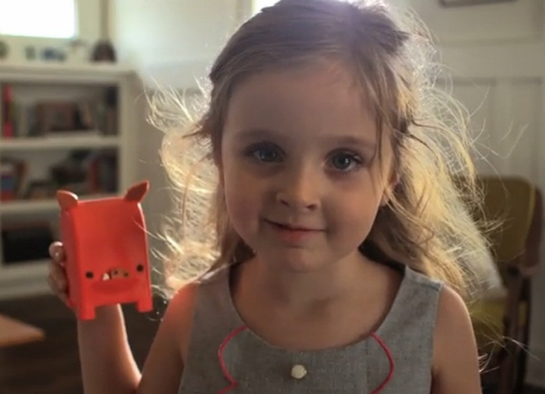 Toymail WIFI Messaging Toy - Buck the Deer Mailman Review
