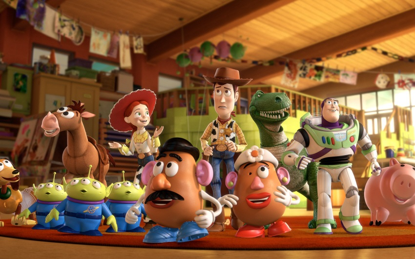 Best Toy Story Characters Toys