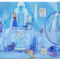 Disney Frozen Elsa's Ice Palace Playset Review