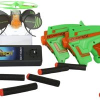 HoverTech Battle FX Review