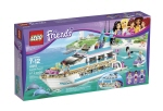 LEGO Friends Dolphin Cruiser Playset 41015