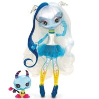 Novi Stars Dolls Review - Una Verse