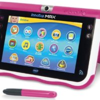 VTech InnoTab Learning App Tablet Review Kids Tablet