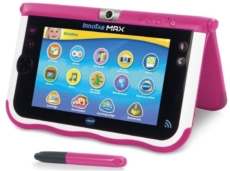 VTech InnoTab Learning App Tablet Review Kids Tablet