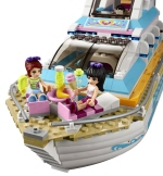 lego friends dolphin cruiser review