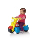 playskool rocktivity walk 'n roll rider