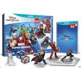 Disney Infinity 2.0 Starter Pack Wii
