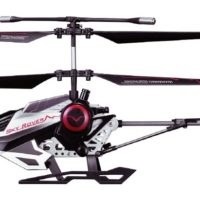 Sky Rover Voice Command Helicopter Review