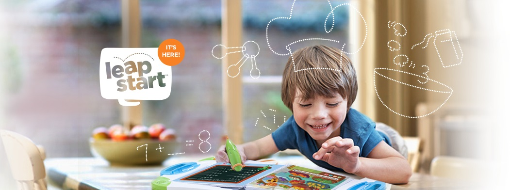 5 Best LeapFrog Learning Toys