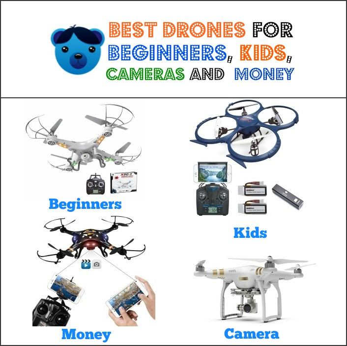 What Drone Is Best For Purpose