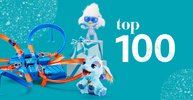 Popular Toys 2016 : Holiday toy list all best toys